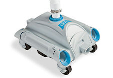 Intex Automatic Above Ground Swimming Pool 1,600 - 3,500 GPM Vacuum Cleaner