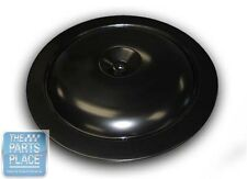 1970-76 Pontiac Trans Am OE Factory Shaker Domed Black Air Cleaner Lid