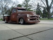 1954 Chevrolet Other Pickups Patina
