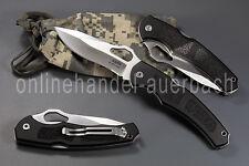 SANRENMU NAVY K 627  Taschenmesser Einhandmesser Messer