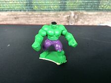 Action Figure Marvel Heroes Hulk 5cm Originale Marvel