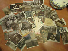 gros lot 87 cpa rerpoduction tableaux divers 7