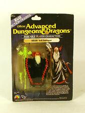 LJN Advanced Dungeons And Dragons Evil Action Figures Kelek Evil Sorcerer MOC