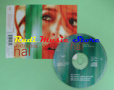 CD Singolo EXTREMIS FEAT GILLIAN ANDERSON HAL 1997 HOLLAND 7243 8 94234 2 6(S16)