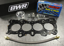 Blackworks LS/VTEC Conversion Kit Honda Acura 81.5 mm w/ ARP Head Stud Kit B20