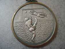 MEDAILLE SPORT FOOTBALL PENALTY GARDIEN DE BUT FOOT