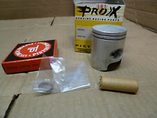 KIT PISTON PROX HONDA NEW DIO 50 2 TEMPS 40.00 mm +0.00 STD 01.1012.STD