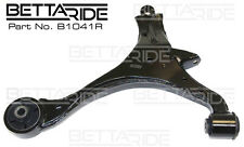 BETTARIDE CONTROL ARM HONDA CIVIC EM2 ES1 EP2 EP3 00-05 FRONT LOWER RIGHT