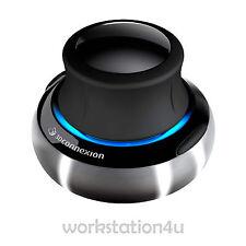 USB Maus 3D Mouse Controller CAD-Mouse 3Dconnexion Space-Navigator gebraucht TOP
