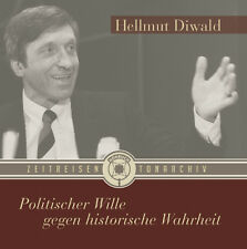 Diwald: Politischer Wille gegen historische Wahrheit