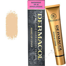 Dermacol MAKE-UP Cover NEW 30G 211 FOUNDATION