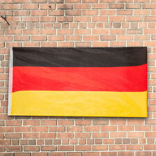 German Germany West Germany Flag 3x5 Banner Super Polyester
