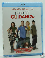 Parental Guidance Blu-ray Region B NEW SEALED