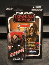 """NOM ANOR 3 3/4"""" action figure STAR WARS EXPANDED UNIVERSE series 2011 Kenner/Has"""