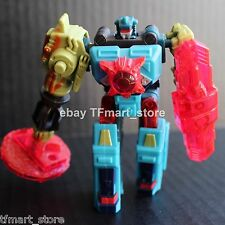 Transformers Energon Powerlinx Omnicon Offshoot 100% Complete