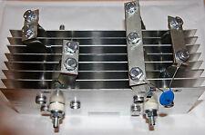 Brücken Gleichrichter 100x250 mm 180 MIG/MAG Schweißgerät Elektra Beckum  160 30