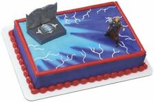3D Cake Decorating Kit, Thor Avengers Acton Figure, DecoPac, Free Shipping