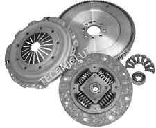 PEUGEOT 307 2.0HDI 2.0 HDI DUAL TO SMF FLYWHEEL AND CLUTCH KIT