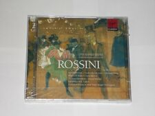 Rossini Bicentennial Gala. Virgin Classics 2 CD Set 2002. Roger Norrington. New.