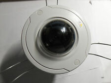 Axis M3011 Dome IP Network Surveillance Security Web Cam Camera - 0284-001-03