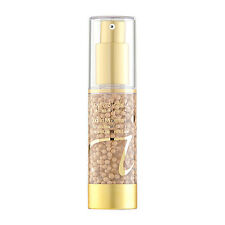 Jane Iredale Liquid Minerals A Foundation 30ml Makeup Color: Warm Silk #11471
