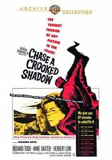 CHASE A CROOKED SHADOW Region Free DVD - Sealed