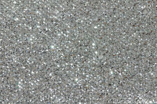 1kg Silver Glitter 040 Hex Double Sided Craft Kilo 1.2mmsize Kilogram Walls Bulk