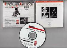 "LES McCANN & EDDIE HARRIS ""Swiss Movement"" (CD) 1996"