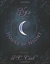 Nyx in the House of Night: Mythology, Folklore and Religion in the PC and Kristi