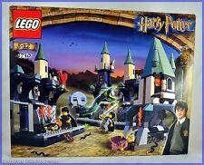 Lego Harry Potter 4730 - Die Kammer des Schreckens - Neu Ovp