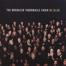 Be Glad by The Brooklyn Tabernacle Choir (CD, Jan-2005, INO Records)
