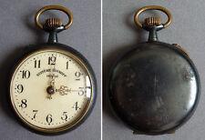 Montre de gousset Système ROSKOPF Suisse pocket watch