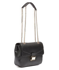 Moschino JC4141 0000 Black Crossbody Bag