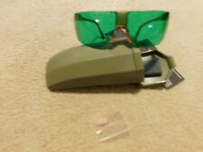 US MILITARY PROTECTIVE SPECTACLES SYSTEM GLASSES