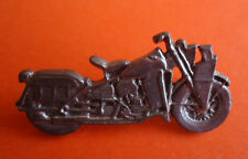 Pin's pin MOTO HARLEY DAVIDSON 2 attaches ( ref CL07 )