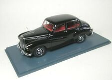 Daimler Conquest (black) 1953