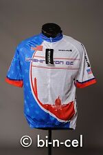 NWT ENDURA WASHINGTON DC XL ROAD MOUNTAIN CYCLING JERSEY MSRP $80.00