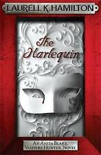 The Harlequin by Laurell K. Hamilton (Paperback, 2010) New Book