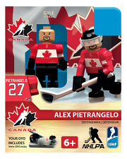 Alex Pietrangelo Team Canada 2014 Olympic Champions HOCKEY OYO Figure RARE