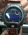 Casio G-Shock Crazy Colors Men's Watch DW-6900SC-8 DW6900SC 8