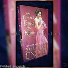 The Care and Taming of a Rogue by Suzanne Enoch [Paperback]