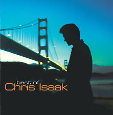 Best Of Chris Isaak - Chris Isaak (2006, CD NIEUW)
