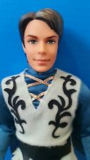 Barbie Ken Prince Carlos Doll Mariposa doll 2007 Jointed Body & Elf Ears