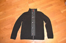 PRADA Mens Sweater Jumper Made in Italy Size L/52