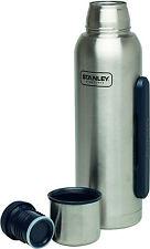 Stanley XL Adventure Vakuum-Flasche Thermoskanne 663700 NEU 1,3 Liter Edelstahl