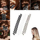 1pc Fashion French Hair Braid Braiding Roller Style Hook Hair Twist Styling Tool