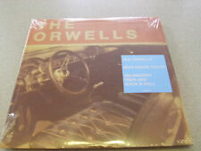 "The Orwells - Who Needs You EP - 10"" Vinyl //// New & Sealed"