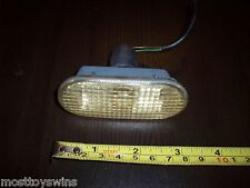 SIDE REPEATER DIRECTION INDICATOR LENS car LAMP Good used Condition VW? Audi?