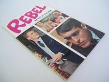 REBEL WITH A CAUSE - Ken Taylor 1969 - Teenage Christian