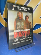 Pelicula en DVD - MONSTER buen estado